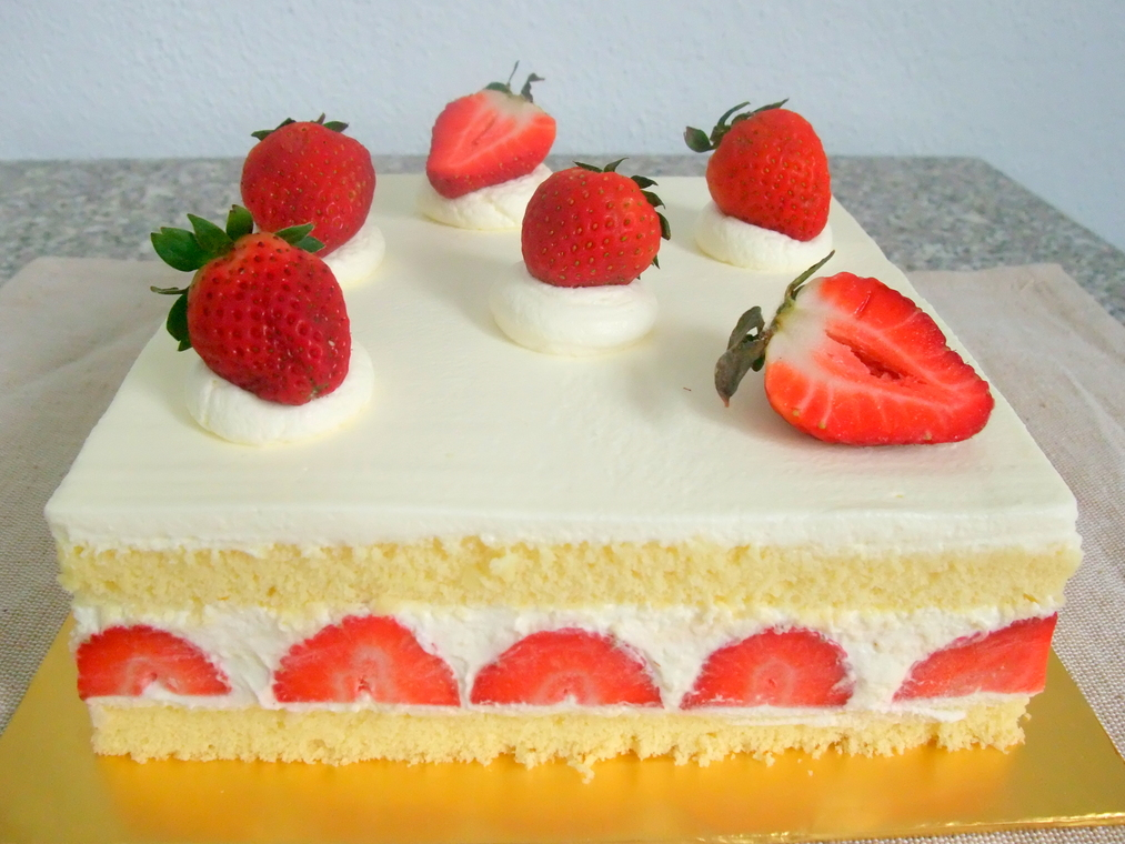 Whole Cakes For Celebrations By Magnifique Patisserie