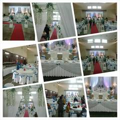 Zarlith Events And Catering