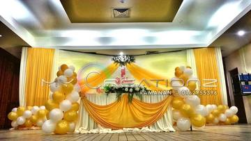 My Creationz Event Management