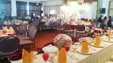 Delirasa Catering & Event Management