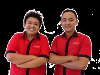 Medium iphone king specialist team
