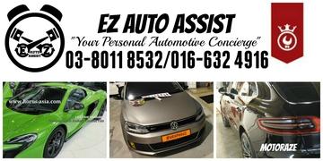 EZ Auto Assist