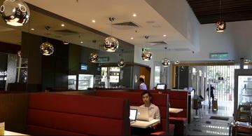 Q1 Interior Concept