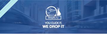 You Click It We DropIt!