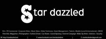 Medium star dazzled fb banner