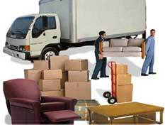 Fly Star Movers