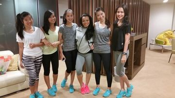 Emelda Fitness