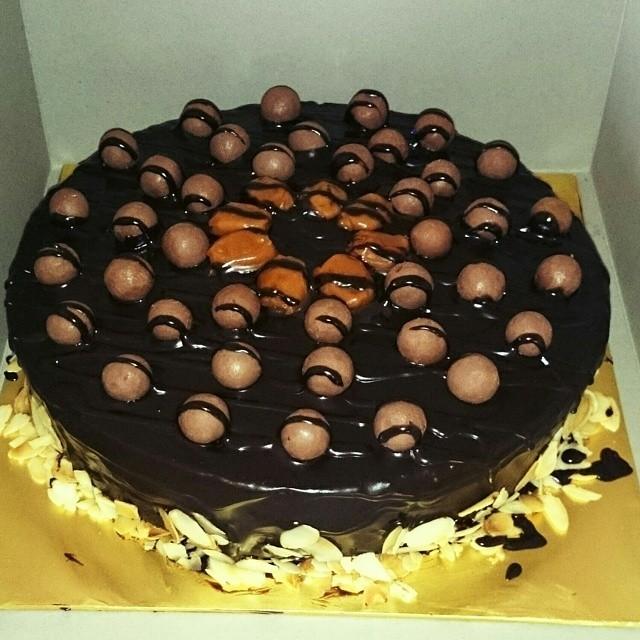 Azwa Khairi Cupcakes