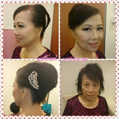 Esther's Professional Make Up & Hairstyling