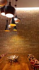 Feature Brick Work