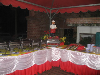 Star City Catering