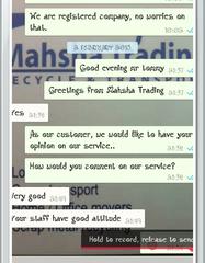 MAHSHA TRADING