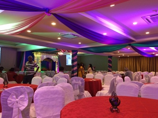 Sentral Brickfields Event Hall