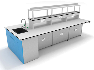 Machlab - Laboratory, Industrial & Technical Furniture
