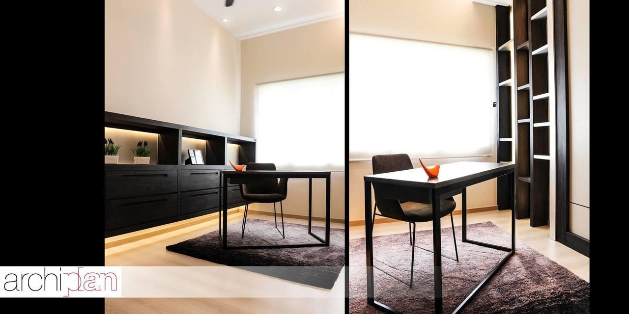 Showroom Design by Archiplan Interior Design - - Recommend.my