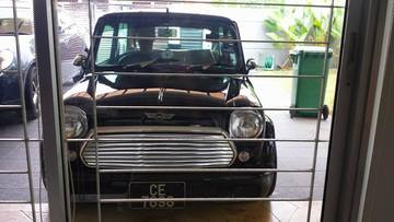 Mini Cooper Classic For Rent In Johor Bahru Recommend My