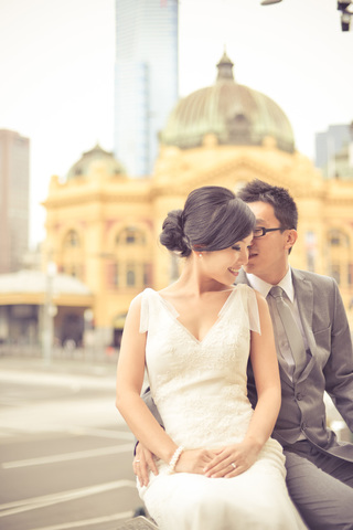 Destination Wedding Melbourne