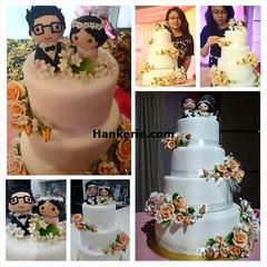 Cake: Hankerie
