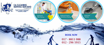 CA Cleaning Service Sdn Bhd