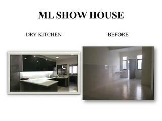 Dry Kitchen Cabinet
