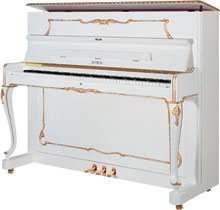 Wagner Piano @ KL