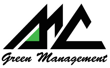 Medium mc green logo
