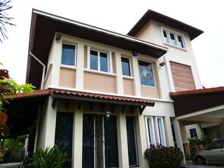 Medium mutiara facade