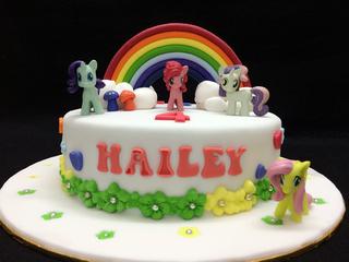Miki's CakeVille