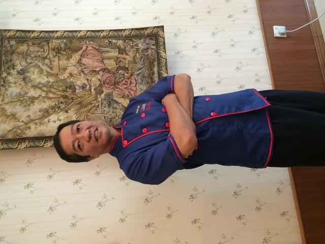 Chef Li - Penangite
