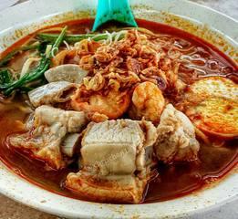 Penang Hokkien Mee Pork Ribs RM 6.90 / RM 11.90(P/Ribs)