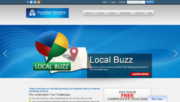 Local Buzz - increase your local presence online
