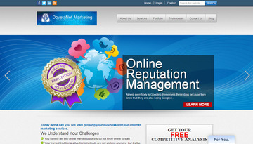Online Reputation Marketing - sustaining a good online reputation