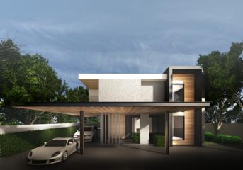 Bungalow Design in  Kuantan