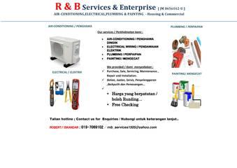Medium r b services cover