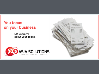 YAD Asia Solutions