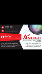 Antech Technology Solutions