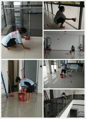 H2O Cleaning Service