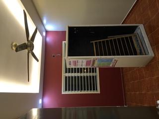 Bukit Puchong 2 Apartment