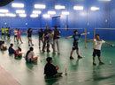 Pro Badminton Academy