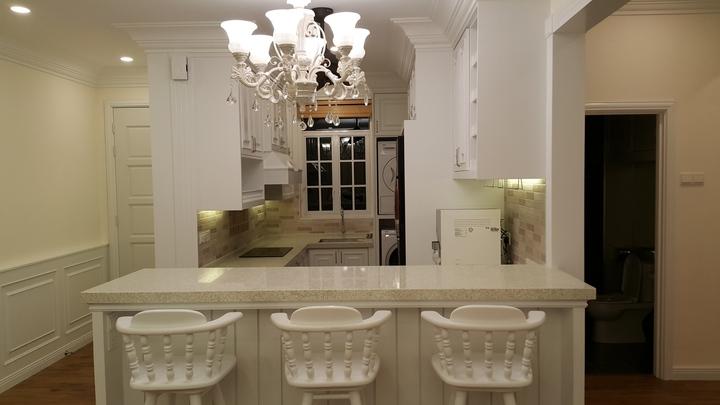 Victoria Concept & Combination Of Modern Kitchen