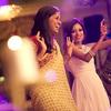 Thumb wedding reception holiday villa subang bride dancing