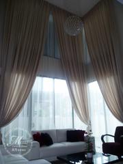Mezzo Curtain House