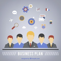 Medium business plan infographic 23 2147505629