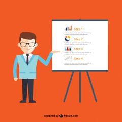 Medium business presentation infographic 23 2147509486