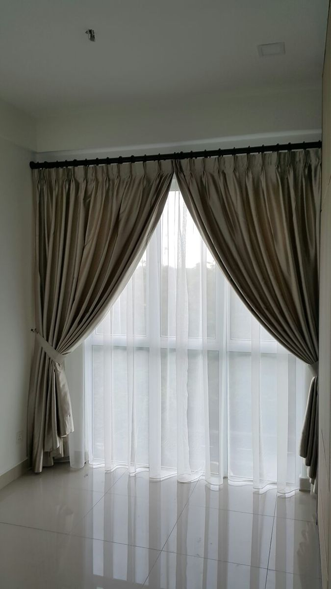 Curtain Avenue