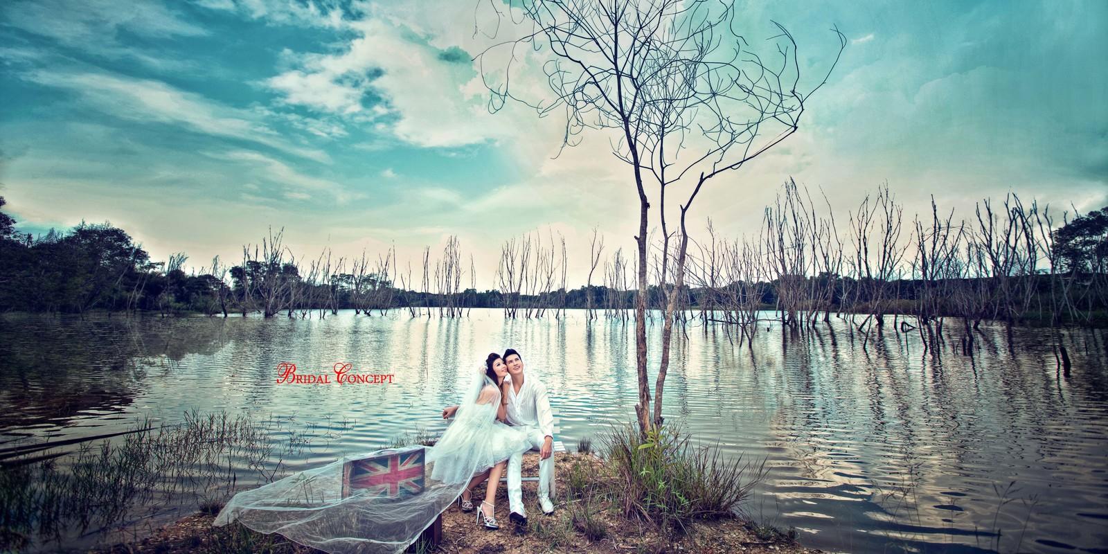 Bridal Concept