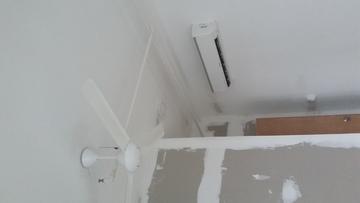 Relocate Ceiling Fan