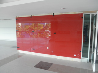DecoMass Glass & Aluminium