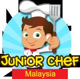 Junior Chef Malaysia since 2011