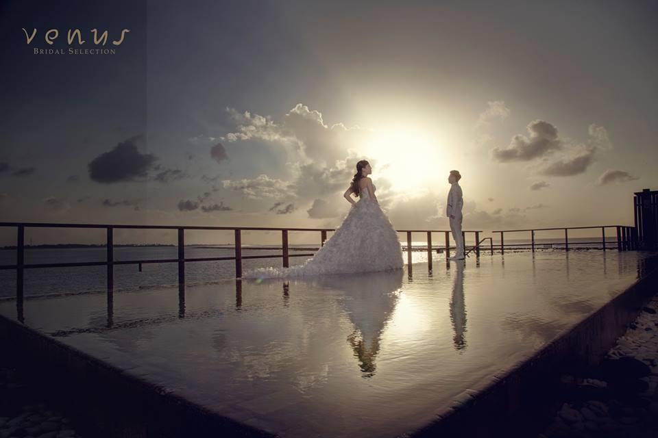 Venus Bridal JB